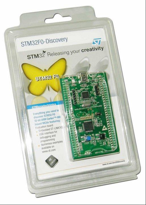 STM32 Boards — Mecrisp Stellaris Unofficial 1 0 documentation